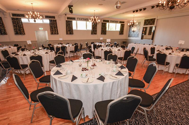 New Inn Ellon - Events, Private Dining & Corporate